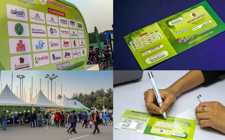 Co-sponsoring REHAB FAIR 2017