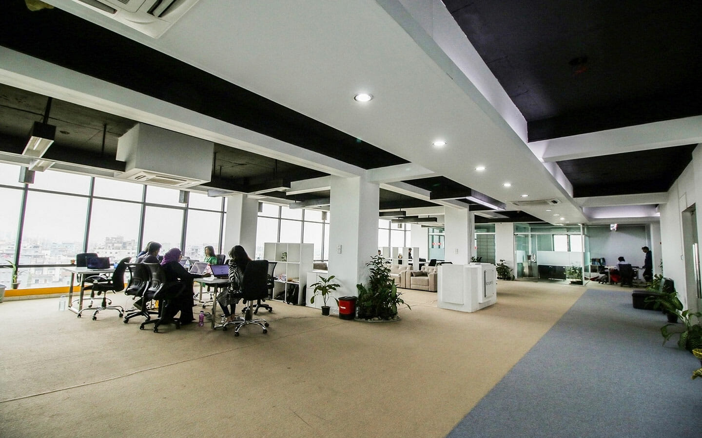 Office of Bproperty
