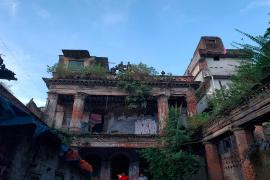 কেমন ছিলো স্থাপত্যশিল্পে বাংলাদেশ এর স্বর্ণালী অতীত। বিপ্রপার্টি