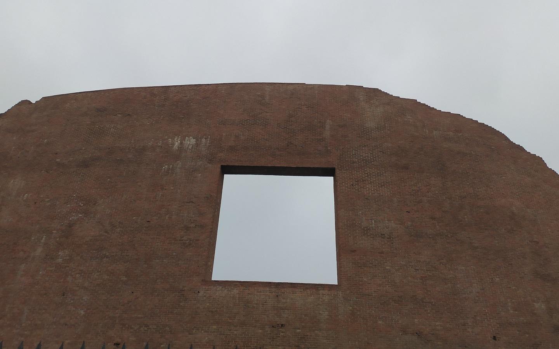 Martyred Intellectuals Memorial
