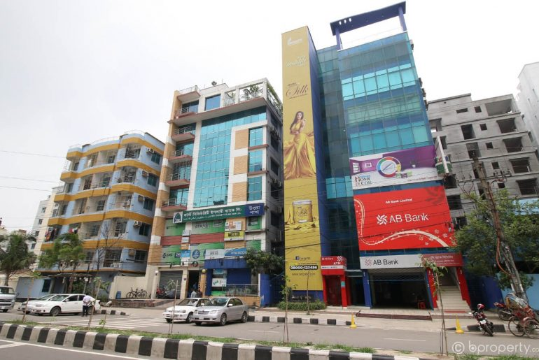5 Benefits of Having an Office Space in Uttara | Bangladesh - Bproperty