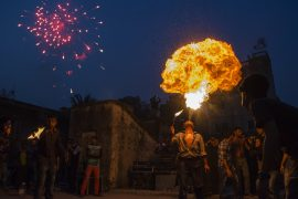 Shakrain: A Unique Bengali Cultural Festival of Inclusivity - Bproperty