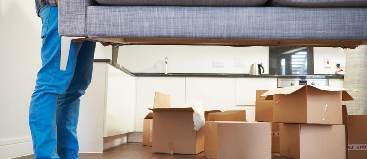 Shifting Homes? How to Prepare for the Big Move
