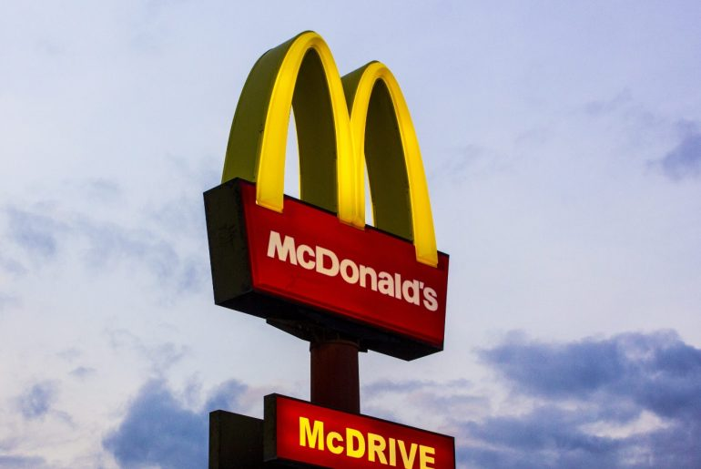 The Story Behind McDonald's Real Estate Empire - Bproperty