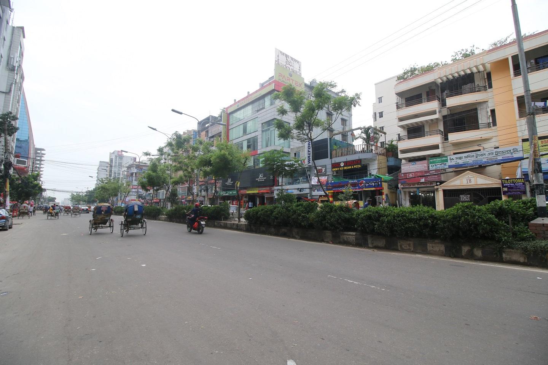 Sonargaon Janapath
