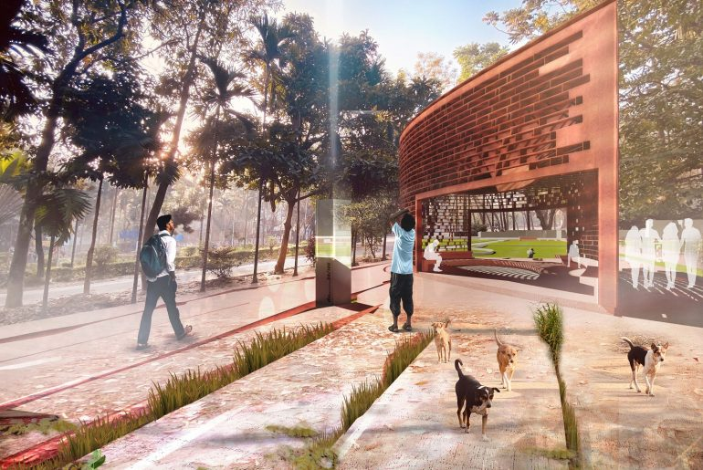 The Very Best Of Open Architectural Design Competition - Bproperty