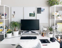 Simple Tips on Workspace and Office Decoration - Bproperty