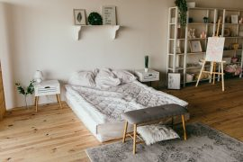 Top Bedroom Decor Ideas On A Budget - Bproperty
