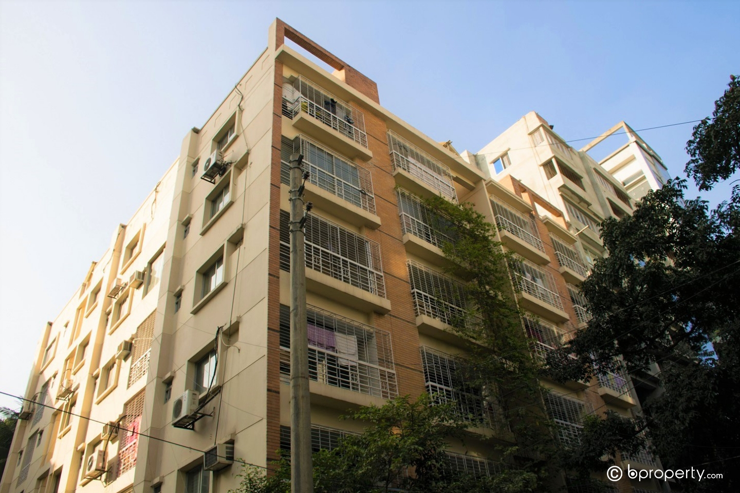 Buy apartments in Banani if you have an elegant taste for residences