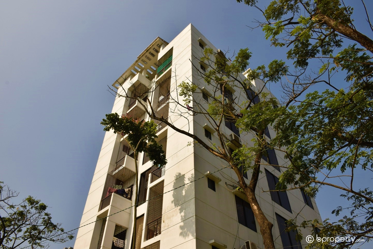 One of the best apartments in Bashundhara