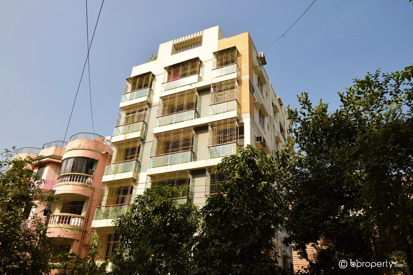 Don't miss the chance to purchase one of the best apartments for sale at Uttara at the moment
