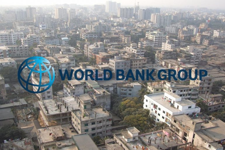 Things Learned about Urban Dhaka from World Bank Report - Bproperty