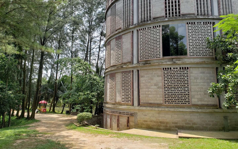 Zinda Park
