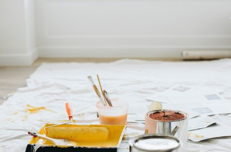 6 Great Beginner Tips for Renovating Your House | Bproeprty