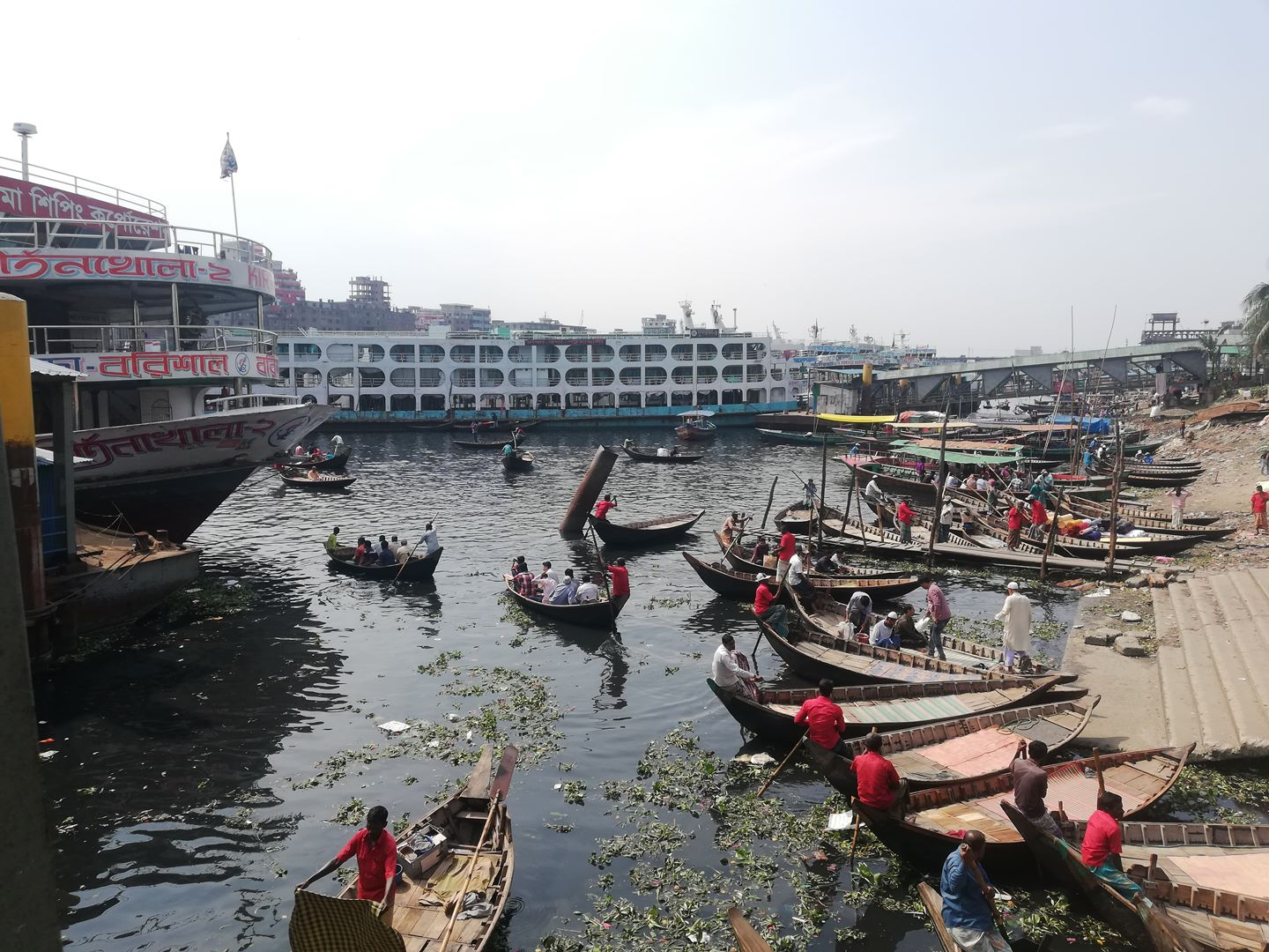 The impact of reverse migration on the urban real-estate sector of Bangladesh