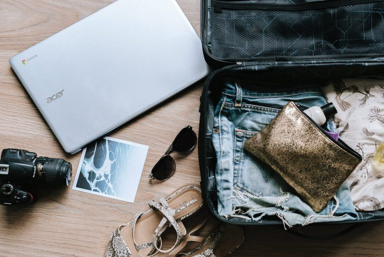Packing Essentials for Planning a Trip - Bproperty