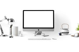 Simple Tips for Your Home Office Design - Bproperty