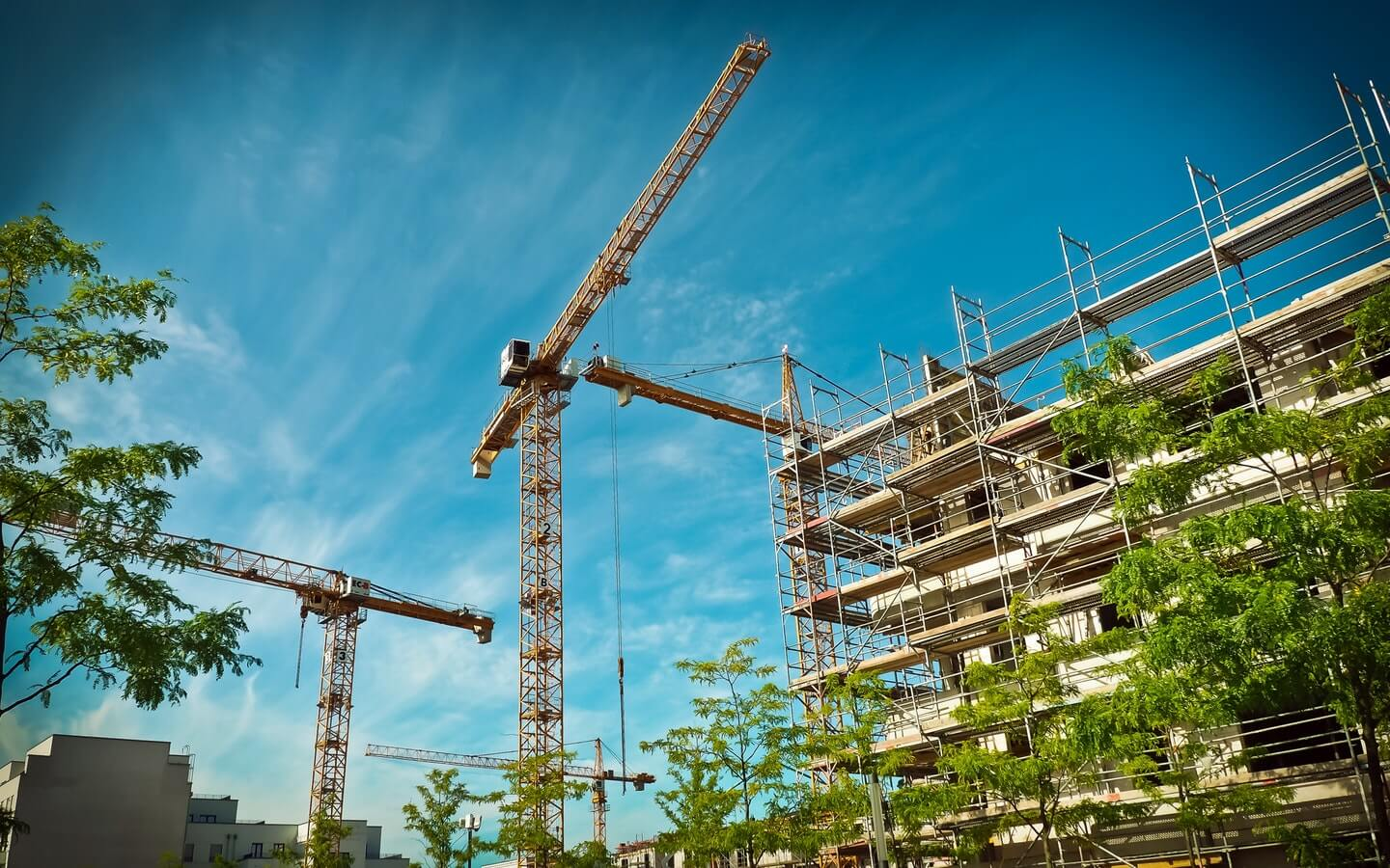 Real estate developers has to maintain several laws before and after the construction