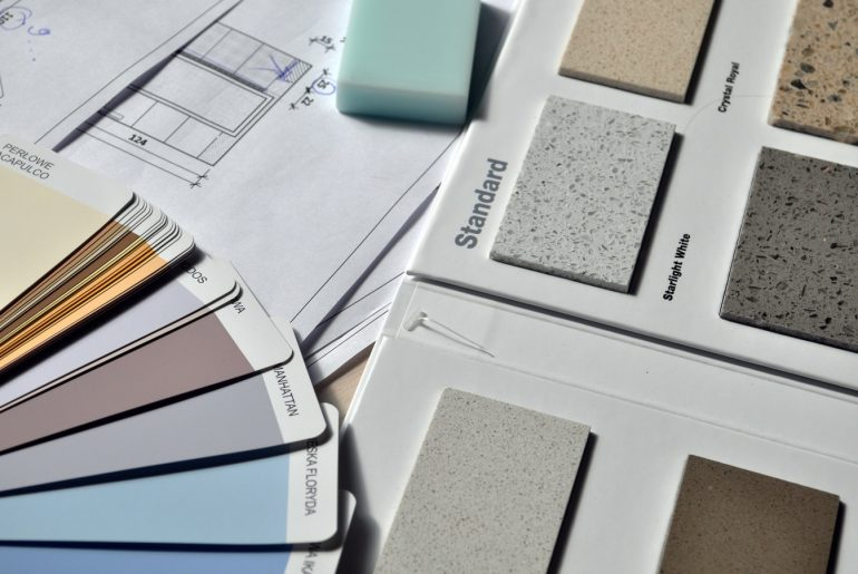 5 Main Types of Paint Finishes that you should choose - Bproperty