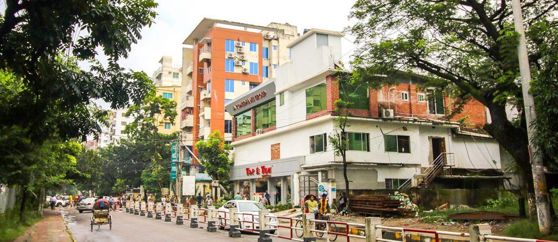 Affordable Apartments in Bashundhara - Bproperty
