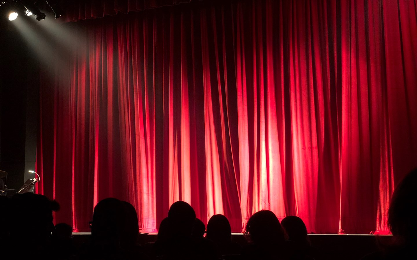 One of the best events in january for comedy shows
