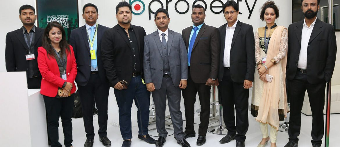 Our Proud Bproperty Team