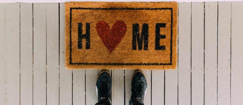 Make #StayAtHome Meaningful - Bproperty