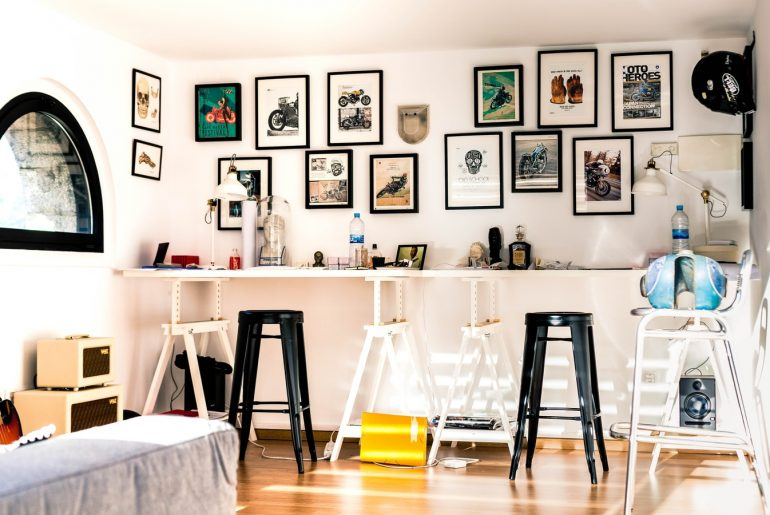 Changing Interior Design Trends For The Year 2020 - Bproperty