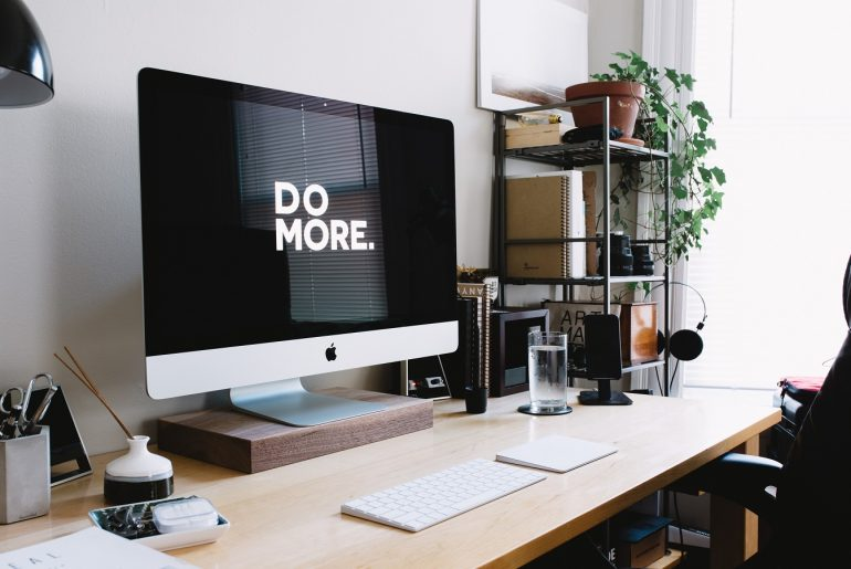5 most effective home office productivity tips - Bproperty