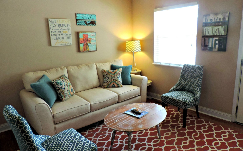 Cheap home design technique to make room elegant