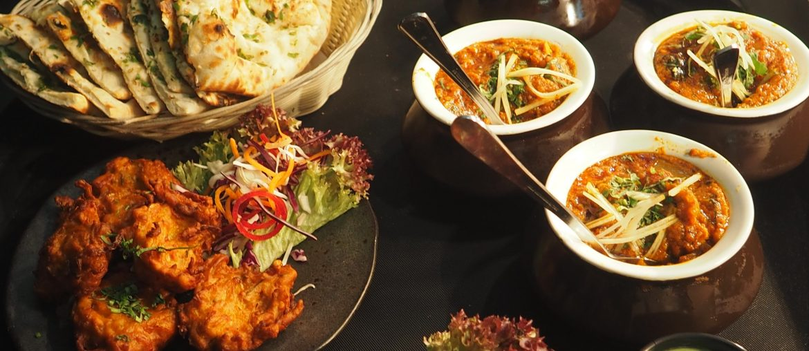 The Most Trending Places to Eat in Banani
