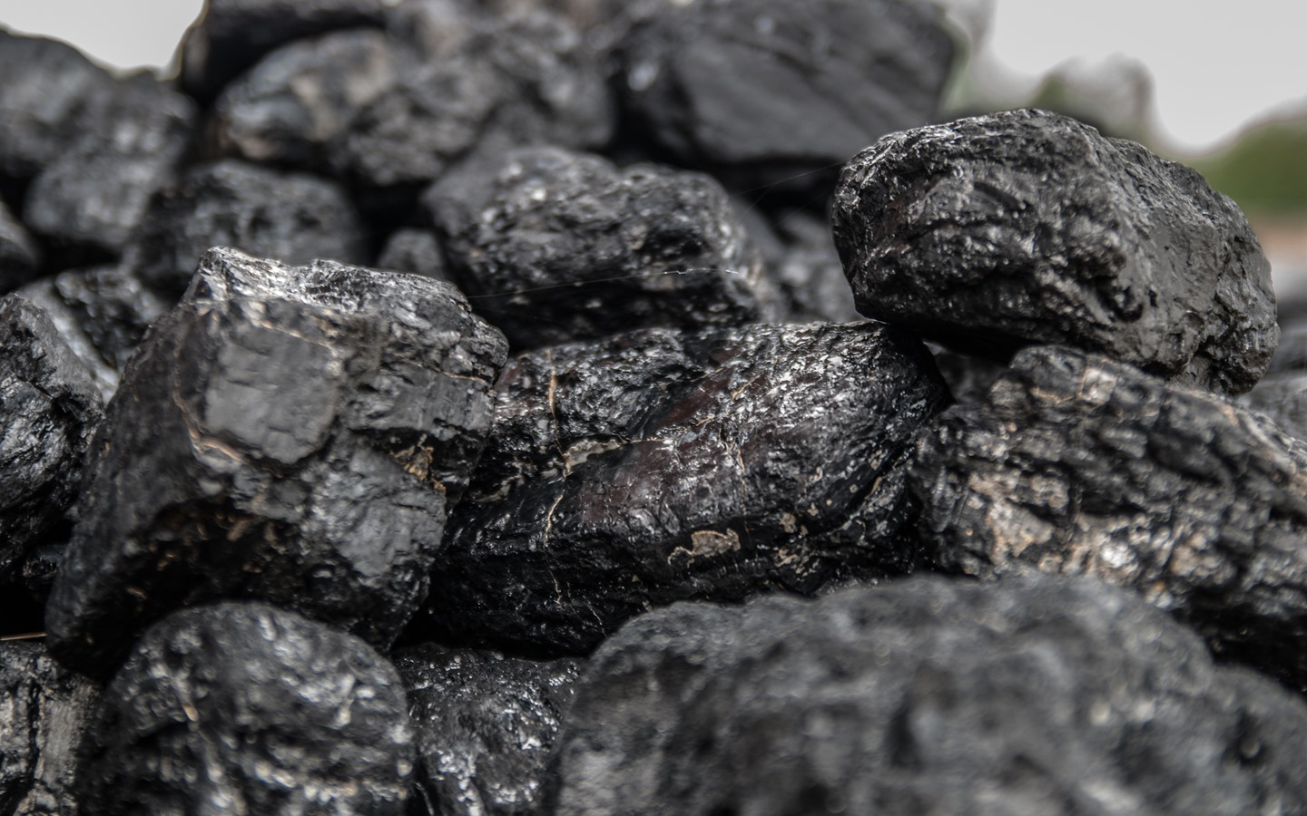 Charcaol briquettes as a smelly house remedy