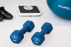 Here Is How You Can Create A Home Gym - Bproperty