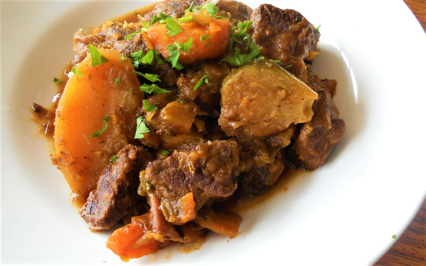 Non-Traditional Beef Recipes for Eid ul-Adha