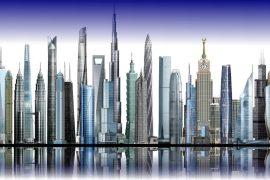 জেনে নিন, বিশ্বের উচ্চতম নির্মাণাধীন ভবন কোনগুলো