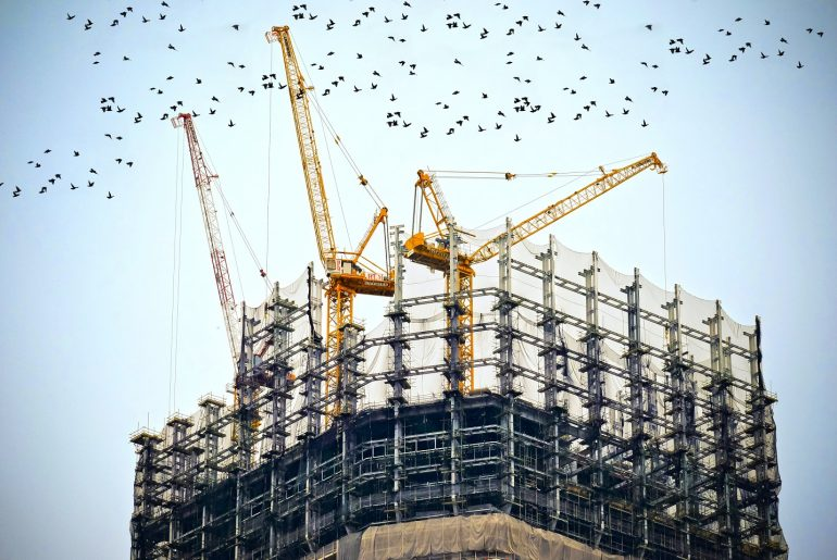 Positive Impacts of Using Upgraded Construction Technology - Bproperty