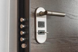 8 Different Types Of Door Locks And Where To Use Them - Bproperty