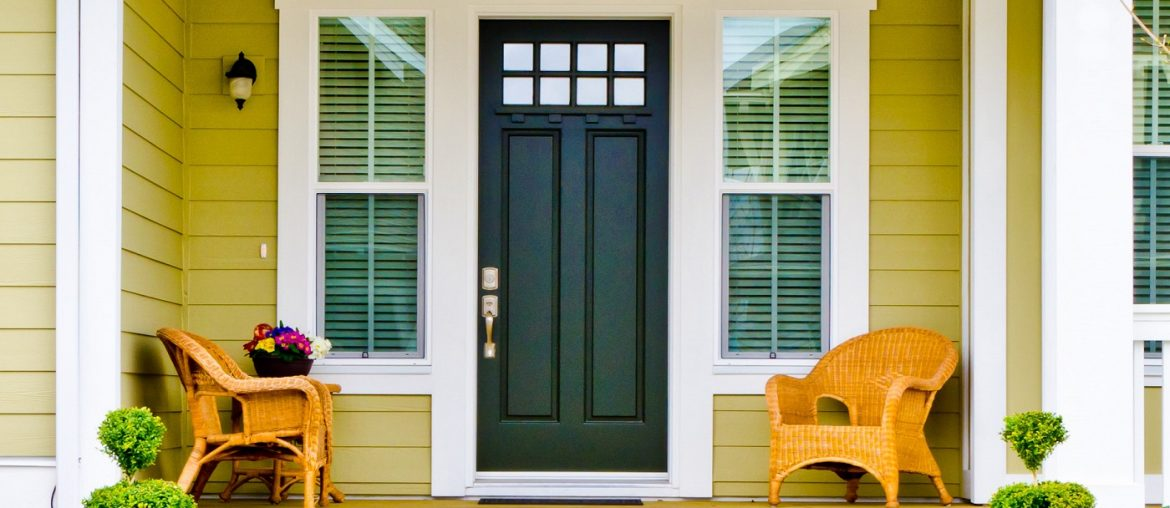 5 Home Entrance Ideas for home improvement - Bproperty