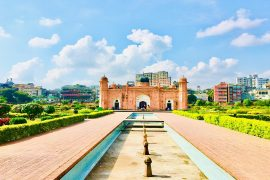 Things That Are Famous In Puran Dhaka - Bproperty