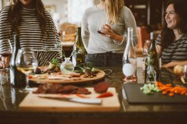 5 Useful Tips On Preparing Your Home For Family Gatherings - Bproperty