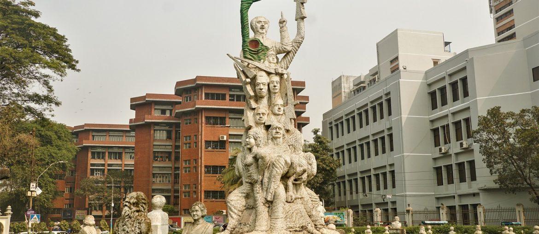 Top 8 Most Popular Sculptures In Dhaka City - Bproperty