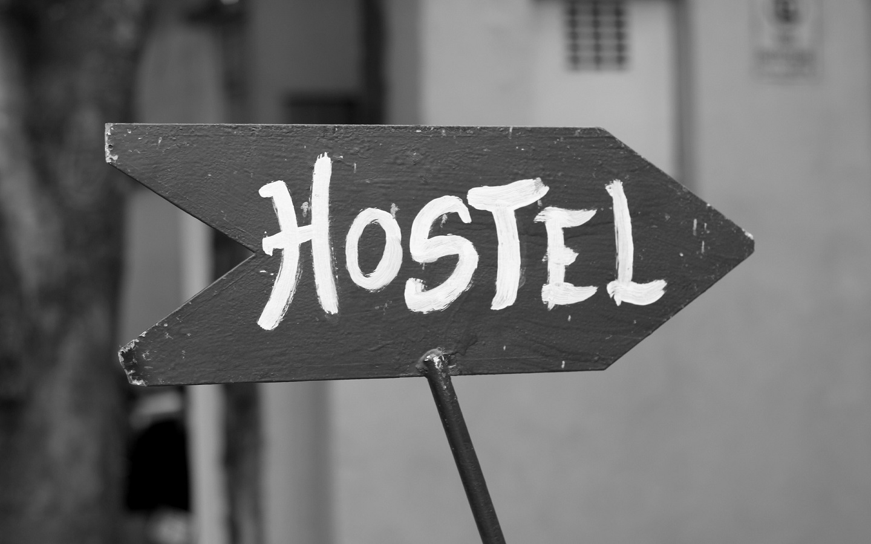 Hostel Types