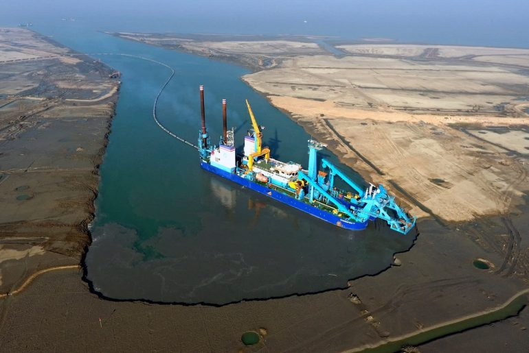The State of Land Reclamation in Bangladesh - Bproperty