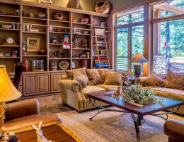 Know About 5 Basic Interior Design Principles - Bproperty