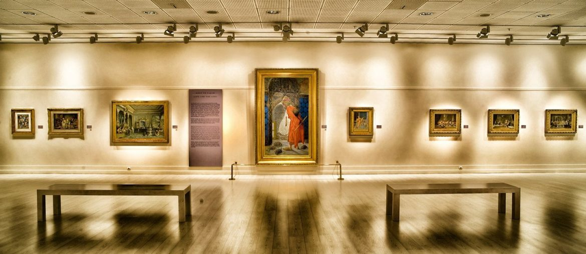 The Most Popular Fine Art Galleries in Dhaka - Bproperty
