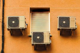 4 Types Of Air Conditioners And Their Maintenance - Bproperty