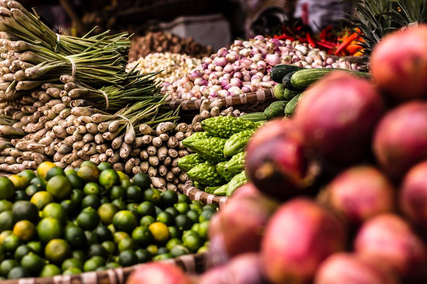 Everyday commodity prices work as the core determinant for finding cost of living in Dhaka