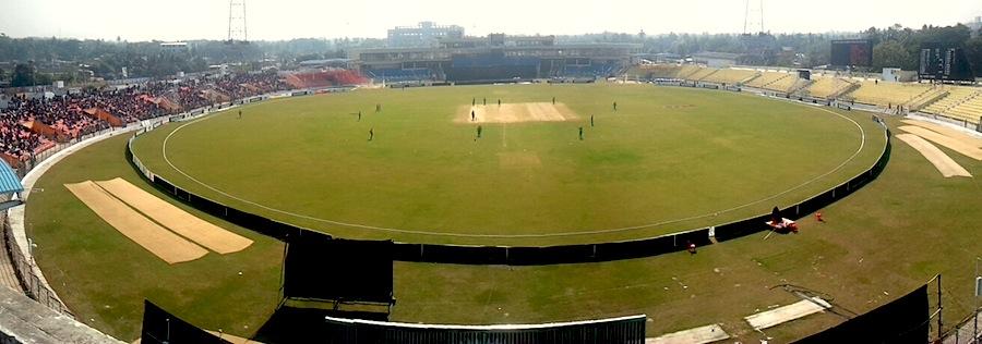 Sheikh Abu Naser Stadium