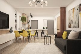What To Expect When Living In A Studio Apartment - Bproperty