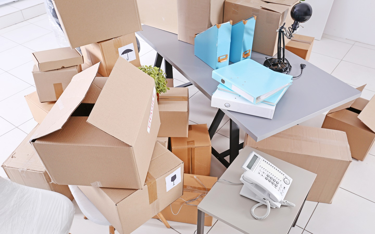 Office Shifting Tips for Moving to a New Space